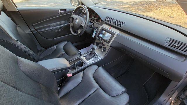 2007 Volkswagen Passat 2.0T Santa Clarita, CA 9