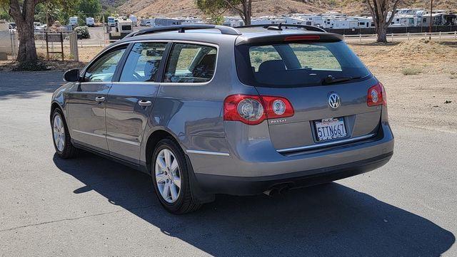 2007 Volkswagen Passat 2.0T Santa Clarita, CA 5