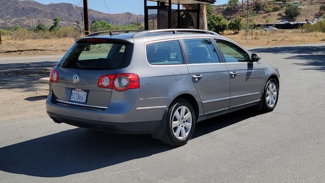 2007 Volkswagen Passat 2.0T Santa Clarita, CA 6