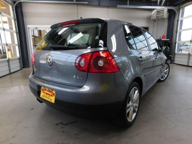 2007 Volkswagen Rabbit in Airport Motor Mile ( Metro Knoxville ), TN 37777