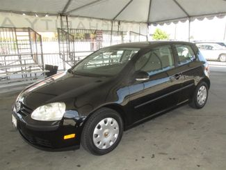 2007 Volkswagen Rabbit Gardena, California 0
