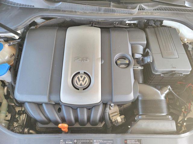 2007 Volkswagen Rabbit Gardena, California 15