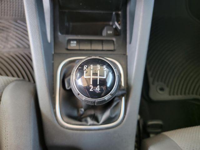 2007 Volkswagen Rabbit Gardena, California 7