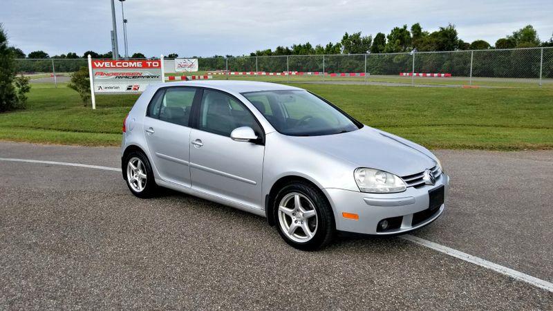 2007 Volkswagen Rabbit MANUAL 1 OWNER | Palmetto, FL | EA Motorsports in Palmetto, FL