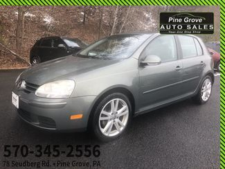 2007 Volkswagen Rabbit in Pine Grove PA