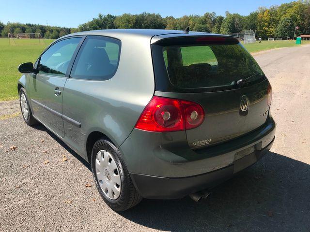2007 Volkswagen Rabbit Ravenna, Ohio 2