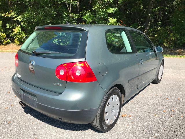 2007 Volkswagen Rabbit Ravenna, Ohio 3