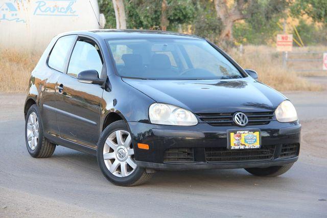 2007 Volkswagen Rabbit Santa Clarita, CA 3