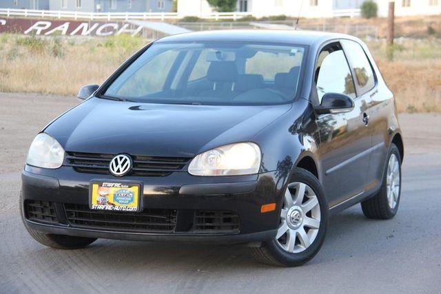 2007 Volkswagen Rabbit Santa Clarita, CA 4