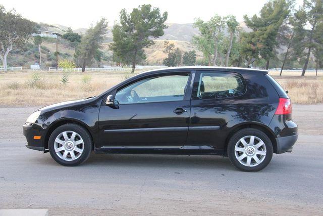 2007 Volkswagen Rabbit Santa Clarita, CA 11