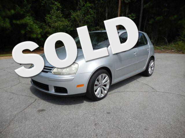 2007 Volkswagen Rabbit Snellville , GA