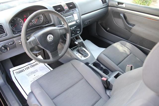 2007 Volkswagen Rabbit Santa Clarita, CA 7