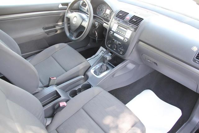2007 Volkswagen Rabbit Santa Clarita, CA 8