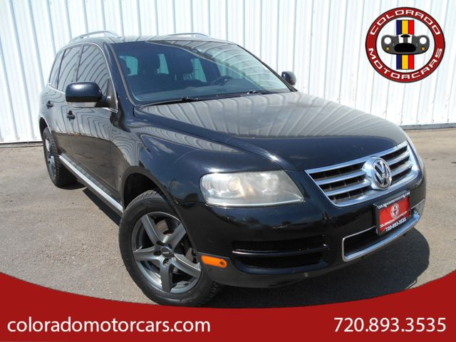 2007 Volkswagen Touareg V10 in Englewood, CO 80110