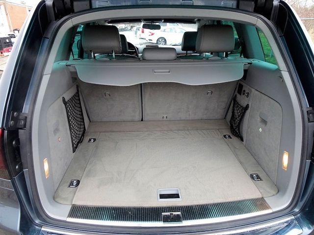 2007 Volkswagen Touareg V6 Madison, NC 12