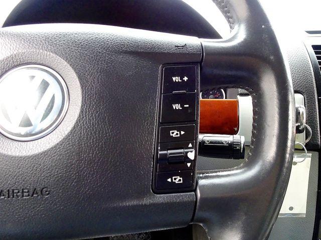 2007 Volkswagen Touareg V6 Madison, NC 14