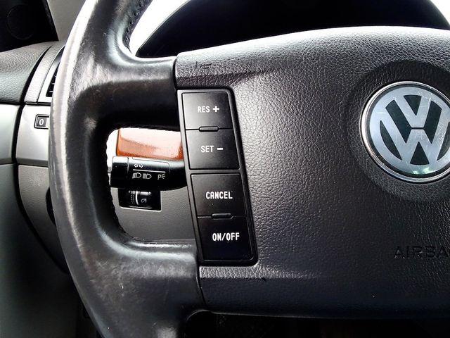 2007 Volkswagen Touareg V6 Madison, NC 15