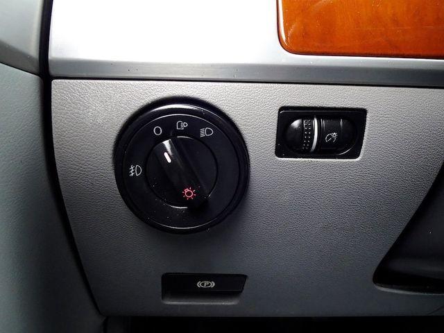 2007 Volkswagen Touareg V6 Madison, NC 16