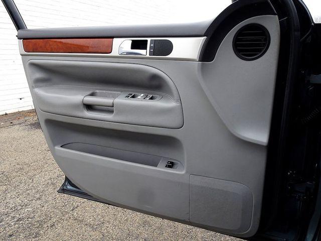 2007 Volkswagen Touareg V6 Madison, NC 22