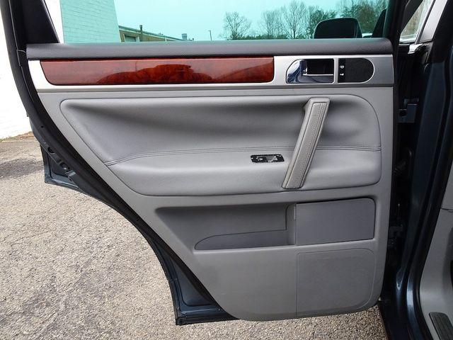 2007 Volkswagen Touareg V6 Madison, NC 25