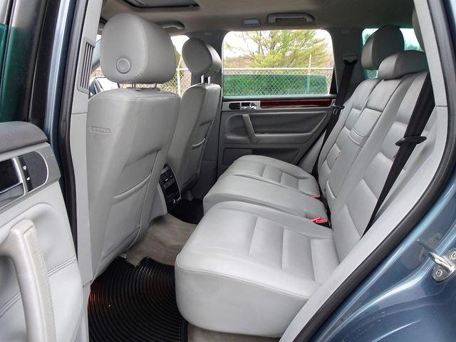 2007 Volkswagen Touareg V6 Madison, NC 26