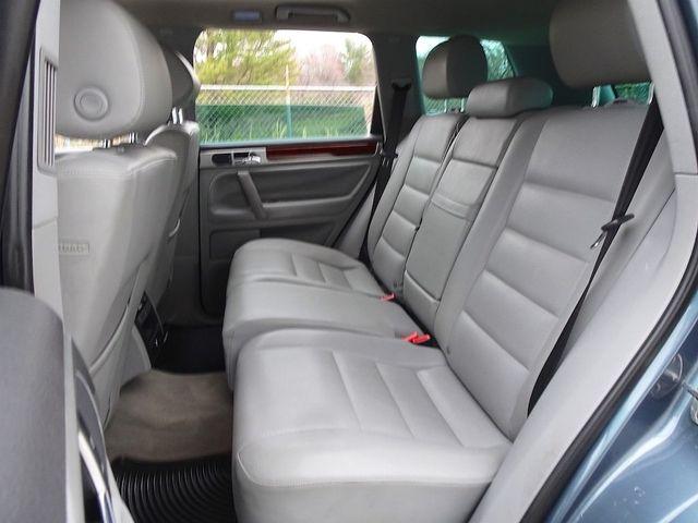 2007 Volkswagen Touareg V6 Madison, NC 27