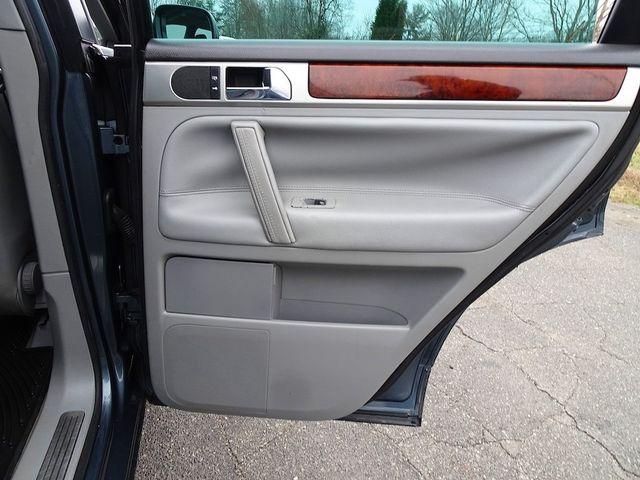 2007 Volkswagen Touareg V6 Madison, NC 28