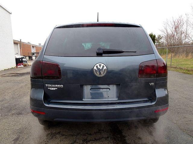 2007 Volkswagen Touareg V6 Madison, NC 3