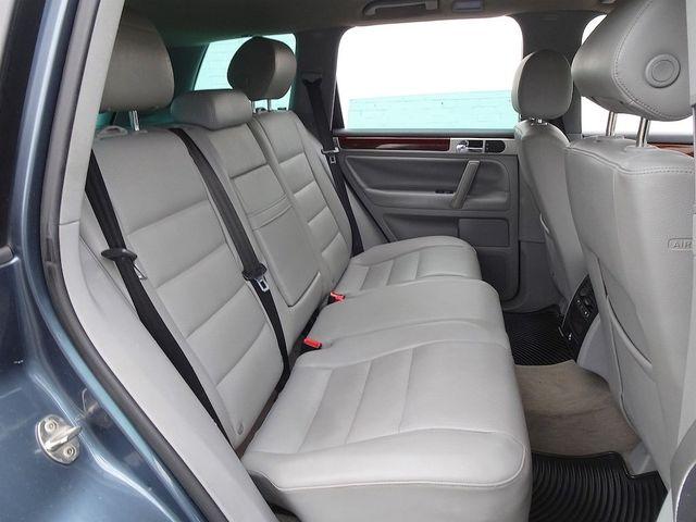 2007 Volkswagen Touareg V6 Madison, NC 30