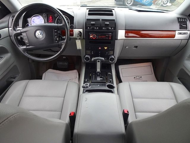 2007 Volkswagen Touareg V6 Madison, NC 31