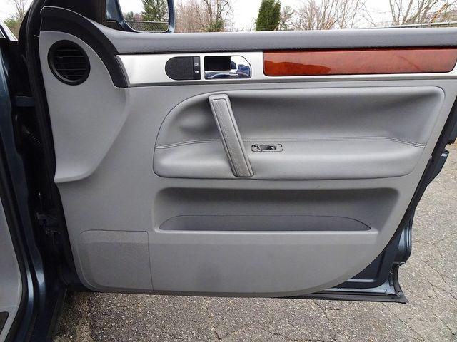 2007 Volkswagen Touareg V6 Madison, NC 34