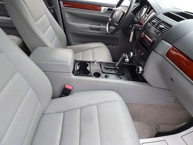2007 Volkswagen Touareg V6 Madison, NC 37