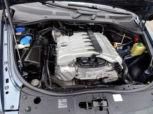 2007 Volkswagen Touareg V6 Madison, NC 41
