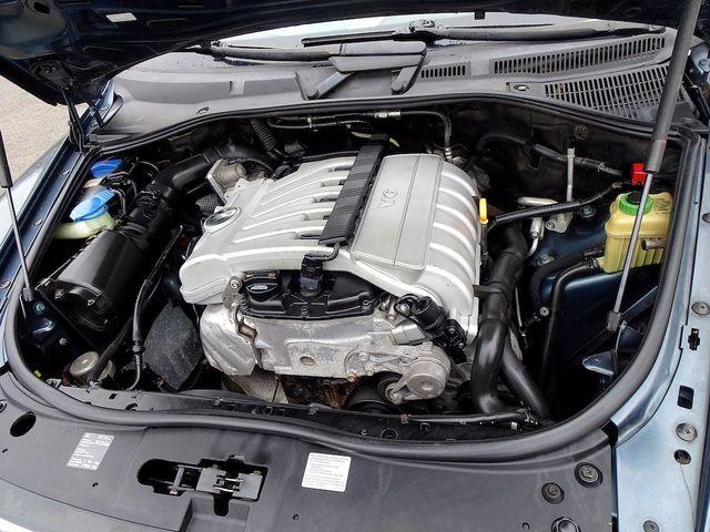 2007 Volkswagen Touareg V6 Madison, NC 42
