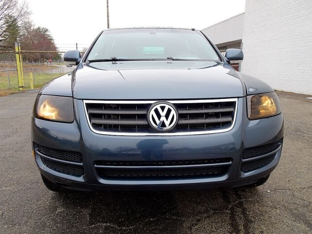 2007 Volkswagen Touareg V6 Madison, NC 7