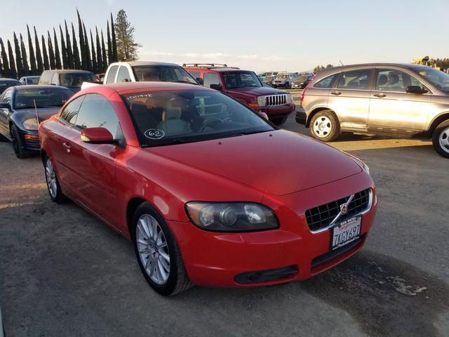 2007 Volvo C70 in Orland, CA 95963