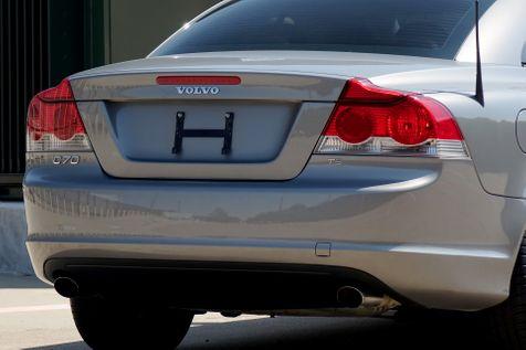 2007 Volvo C70 Hard Top Cv*only 63K Mi* Leather* EZ Finance** | Plano, TX | Carrick's Autos in Plano, TX