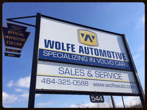 2007 Volvo S40 2.4L  | Malvern, PA | Wolfe Automotive Inc. in Malvern, PA