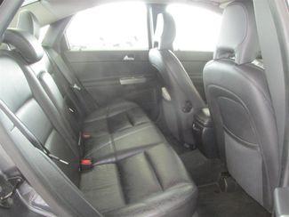 2007 Volvo S40 2.5L Turbo Gardena, California 12