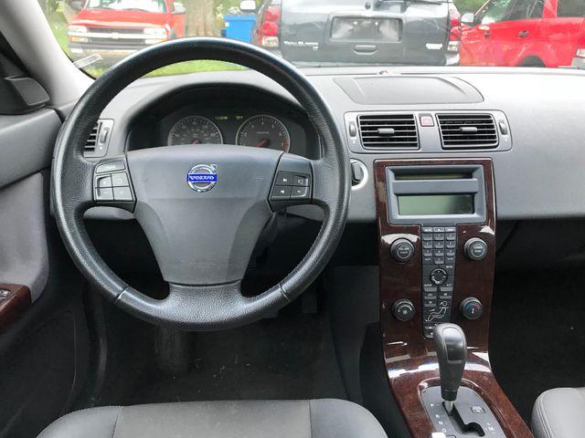 2007 Volvo S40 2.4L Ravenna, Ohio 8