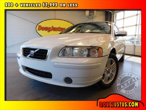 2007 Volvo S60 2.5L Turbo in Airport Motor Mile ( Metro Knoxville ), TN