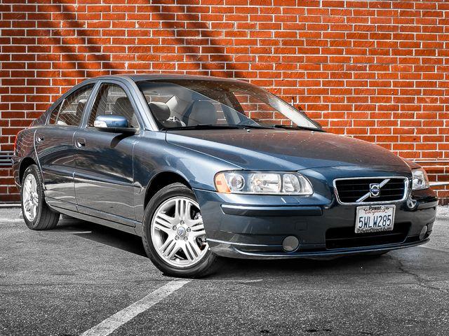 2007 Volvo S60 2.5L Turbo Burbank, CA 1