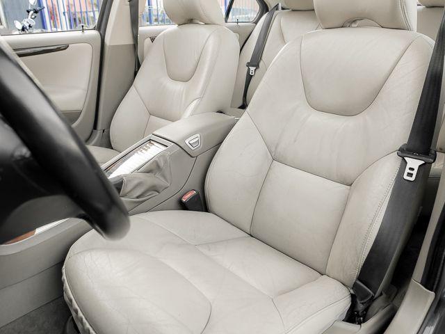 2007 Volvo S60 2.5L Turbo Burbank, CA 10