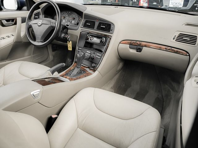 2007 Volvo S60 2.5L Turbo Burbank, CA 12