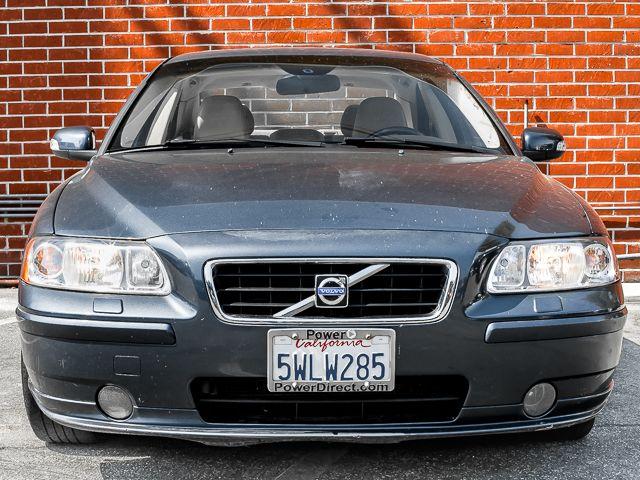 2007 Volvo S60 2.5L Turbo Burbank, CA 2