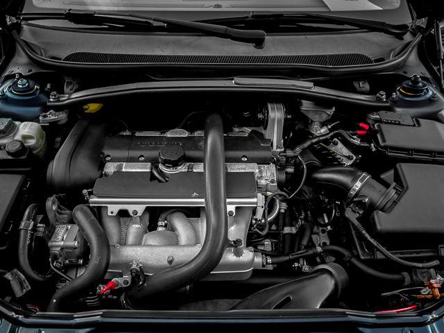2007 Volvo S60 2.5L Turbo Burbank, CA 21
