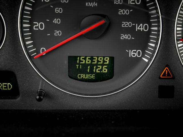 2007 Volvo S60 2.5L Turbo Burbank, CA 22