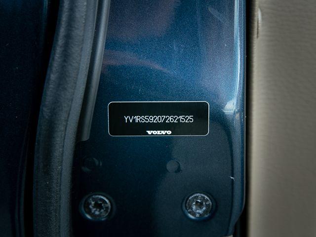 2007 Volvo S60 2.5L Turbo Burbank, CA 23