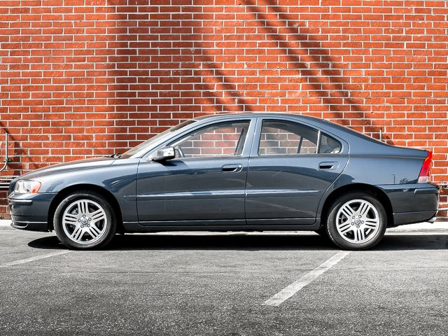 2007 Volvo S60 2.5L Turbo Burbank, CA 5