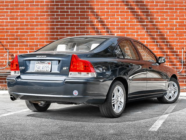 2007 Volvo S60 2.5L Turbo Burbank, CA 6
